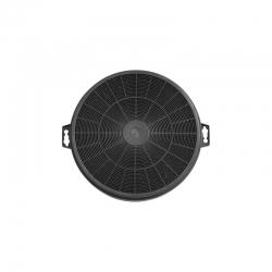 Paire de filtre à charbon rond type 6