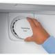 FILTRE A CHARBON ACTIF FRESHAIR Réfrigérateur x 2