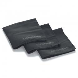 Kit de 3 chiffons Microfibre