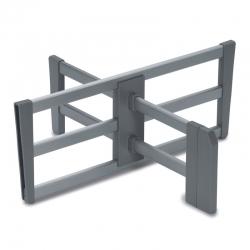 FlexSystem Monolith - largeur 60 cm